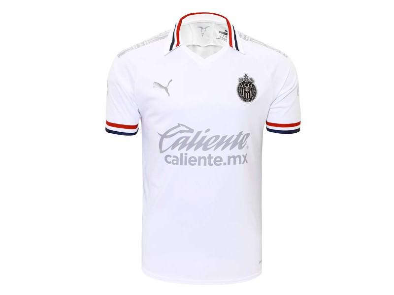 cheap jerseys mls Puma Men\'s Chivas Third Jersey 2020 on field ...